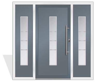 Aluminium Doors Peterborough Cambridge Huntingdon