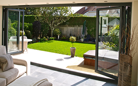 Aluminium Windows and doors Peterborough, Cambridge, Huntingdon
