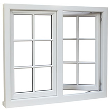 UPVC Double Glazed Windows Peterborough, Cambridge, Huntingdon