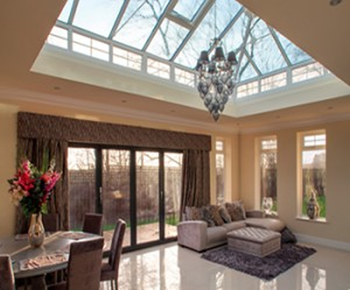 Bespoke Conservatories Peterborough, Cambridge, Huntingdon