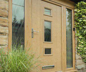 Replacement Doors Peterborough, Cambridge, Huntingdon