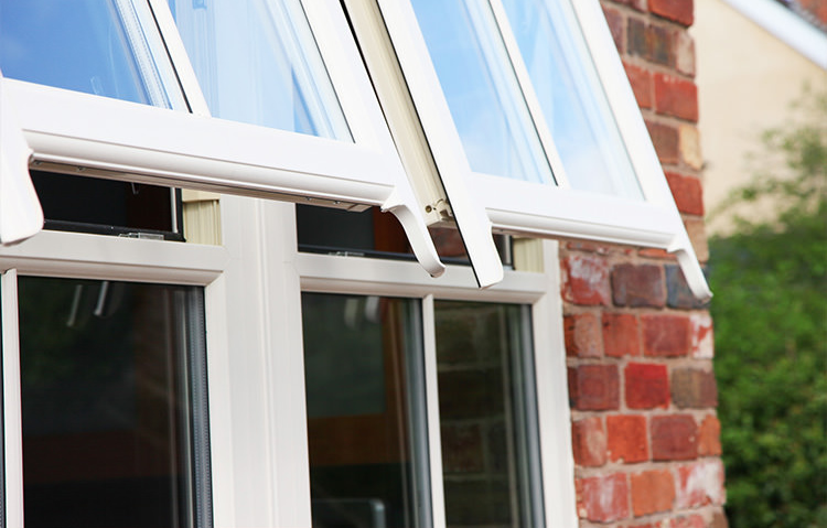 Casement Windows Peterborough, Cambridge, Huntingdon
