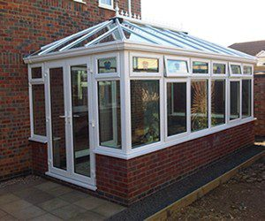 Edwardian Conservatories Peterborough, Cambridge, Huntingdon