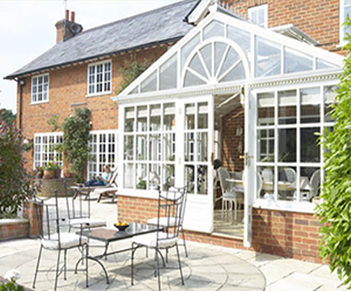 Gable-End Conservatories Peterborough