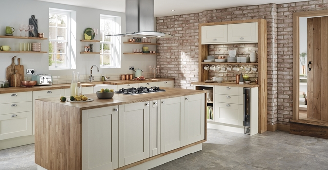 Kitchen Companies Peterborough
