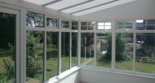 Lean To Conservatories Peterborough