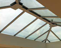 Orangery Glass Roof Peterborough, Cambridge, Huntingdon