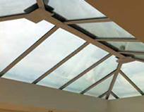 Orangery Glass Roof Peterborough, Cambridge, Huntingdon