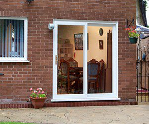 Patio Doors Peterborough, Cambridge, Huntingdon