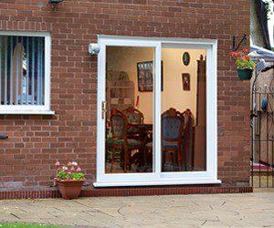 Patio Doors Peterborough, Cambridge, Huntingdon