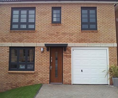 Sash Windows Peterborough , Cambridge