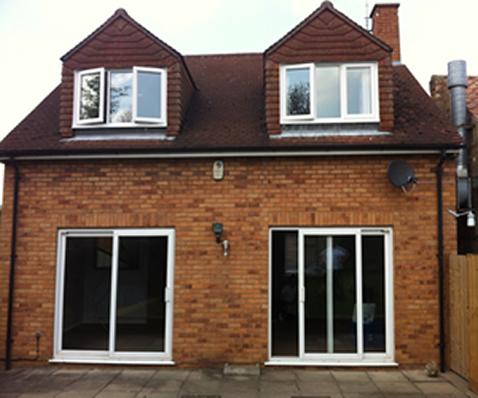 Tilt and Turn Windows Peterborough, Cambridge, Huntingdon