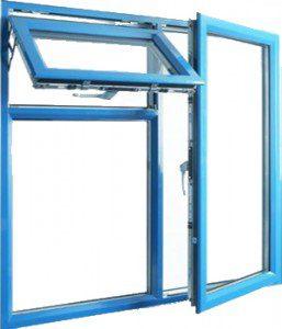 Aluminium Windows and doors Peterborough, Cambridge, Huntingdon