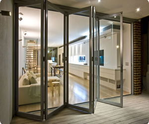 Bifold Doors Peterborough, Cambridge, Huntingdon