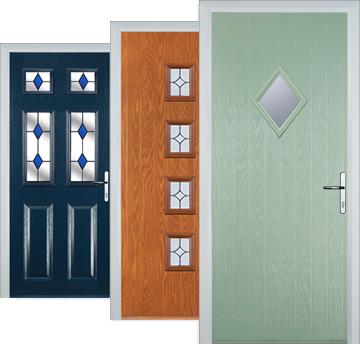 Composite Doors Peterborough Cambridge Huntingdon & Composite Doors Peterborough | Posh Homes Pezcame.Com