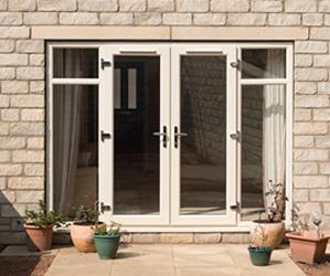 French Doors Peterborough, Cambridge, Huntingdon