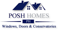 Double Glazing Peterborough, UPVC Windows, Conservatories, Composite Doors, Bi-Fold, Peterborough, Cambridge, Huntingdon Logo