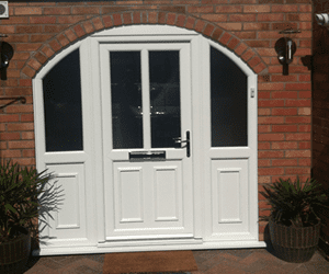 uPVC Doors Peterborough, Cambridge, Huntingdon