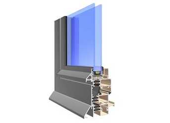 Affordable Aluminium Window Frames Peterborough, Cambridge, Huntingdon