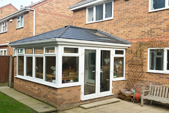 Warm Solid Conservatory Roof Peterborough, Cambridge, Huntingdon