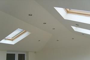 Supalite Roof Vents Peterborough, Cambridge, Huntingdon