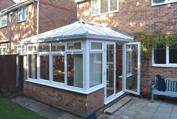 Warm Solid Conservatory Roof Peterborough, Cambridge, Huntingdon