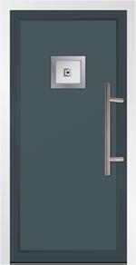 Aluminium Doors ALBERG 1 Peterborough, Cambridge, Huntingdon