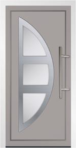 Aluminium Doors ARTBURY 3 Peterborough, Cambridge, Huntingdon