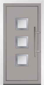Aluminium Doors CHAMONIX 3 Peterborough, Cambridge, Huntingdon