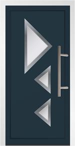 Aluminium Doors LEYSIN 3 Peterborough, Cambridge, Huntingdon