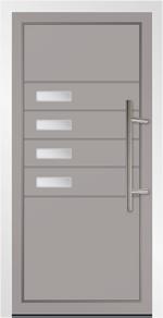 Aluminium Doors LURISIA 4 Peterborough, Cambridge, Huntingdon