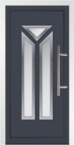 Aluminium Doors LUZERN 3 Peterborough, Cambridge, Huntingdon