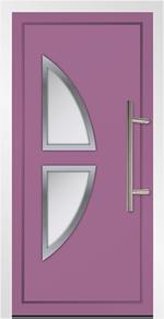 Aluminium Doors MATIGNY 2 Peterborough, Cambridge, Huntingdon