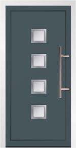 Aluminium Doors MERIBEL 4 Peterborough, Cambridge, Huntingdon