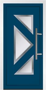 Aluminium Doors MERIZINE 3 Peterborough, Cambridge, Huntingdon