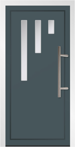 Aluminium Doors NEOSLOPE 3 Peterborough, Cambridge, Huntingdon