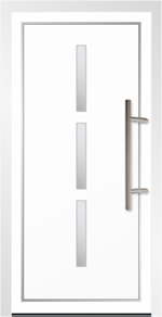 Aluminium Doors PECA 3 Peterborough, Cambridge, Huntingdon
