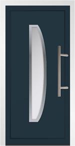Aluminium Doors PORTE 1 Peterborough, Cambridge, Huntingdon