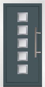 Aluminium Doors RISOUL 5 Peterborough, Cambridge, Huntingdon