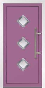 Aluminium Doors SESTRIERE 3 Peterborough, Cambridge, Huntingdon