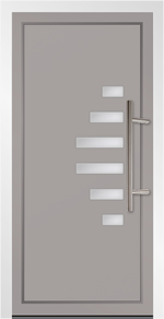 Aluminium Doors SUMMIT 6 Peterborough, Cambridge, Huntingdon