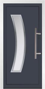 Aluminium Doors TRIBERG 1 Peterborough, Cambridge, Huntingdon