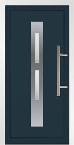 Aluminium Doors VALNORD 2 Peterborough, Cambridge, Huntingdon