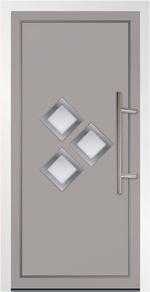 Aluminium Doors VEYSONNAZ 3 Peterborough, Cambridge, Huntingdon