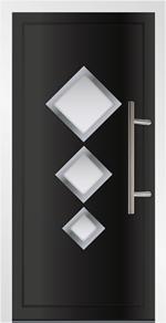 Aluminium Doors ZERMATT 3 Peterborough, Cambridge, Huntingdon