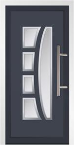 Aluminium doors Aber 5 Peterborough, Cambridge, Huntingdon
