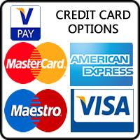 Double Glazing Credit Cards Peterborough, Cambridge
