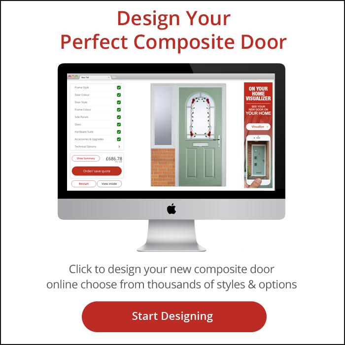 Composite Door Designer Peterborough