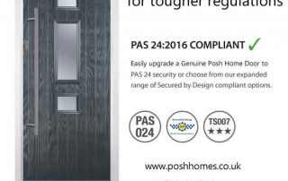 Composite Doors Peterborough, Huntingdon, Stamford