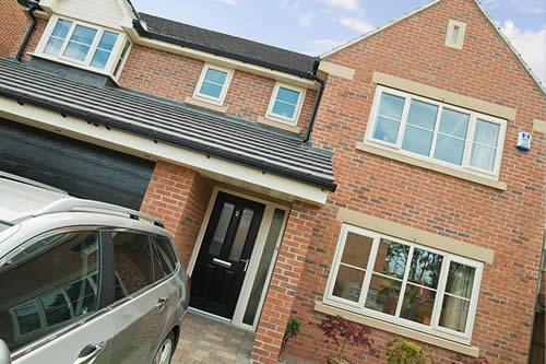 Double Glazing Manufacturer Peterborough, Huntingdon